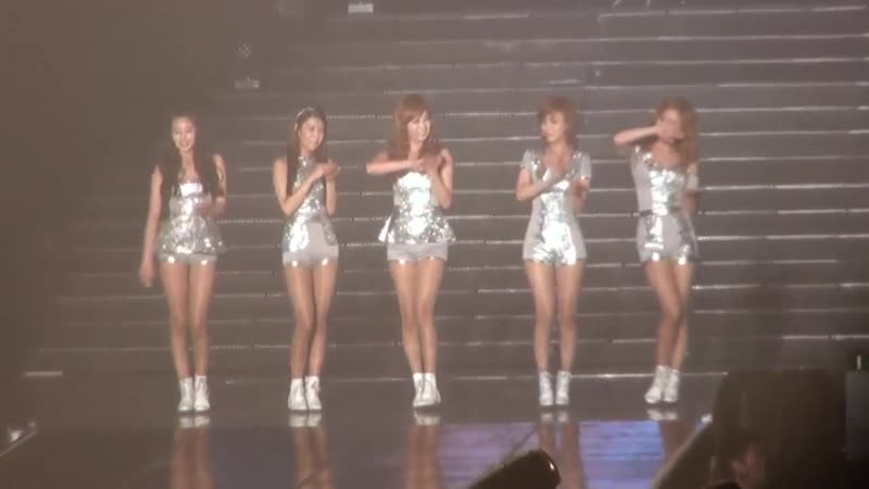 Wonder Girls - TalkLike money (2012.08.04 JYP Nation concert)