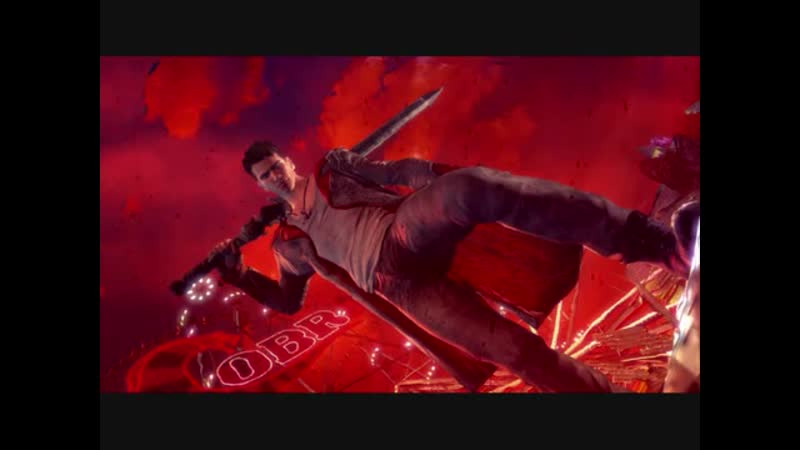 DmC Devil May Cry Soundtrack Pull The Pin Instrumental