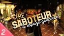 🔴Стрим. Прохождение The Saboteur 2