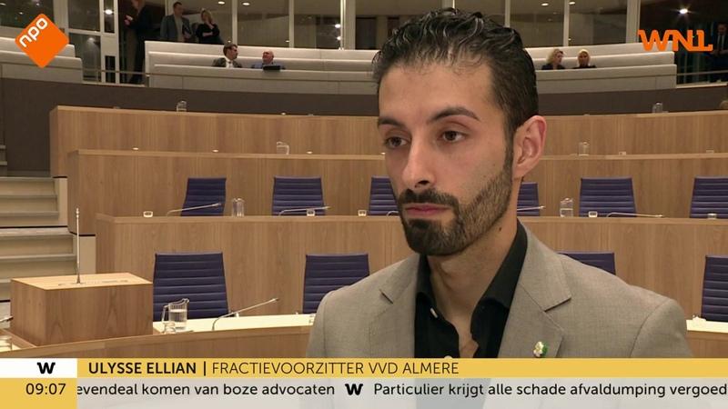 'Georganiseerde misdaad krijgt steeds meer grip op Almere' YouTube
