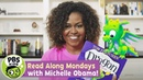 READ ALONG with MICHELLE OBAMA | There's a Dragon in Your Book | PBS KIDS