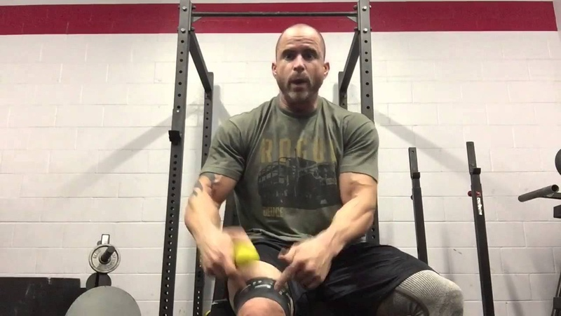 Knee Pain and Those Creaky Knees let's FIX them Trevor Bachmeyer smashweRx