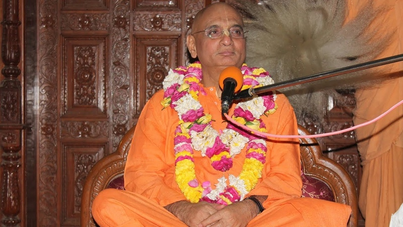 Prayers for His Holiness Bhakti Charu Swami