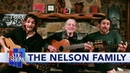 Willie Nelson, Lukas Nelson And Micah Nelson: Hello Walls: