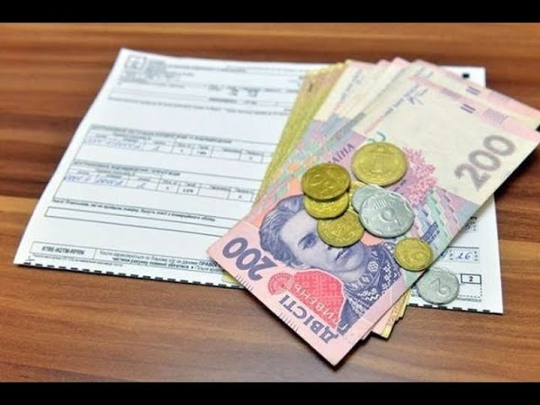 Розділення платіжок за газ вигідне для українців прем'єр