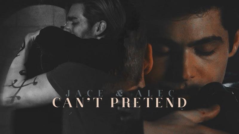 Jace Alec Jalec Can't Pretend