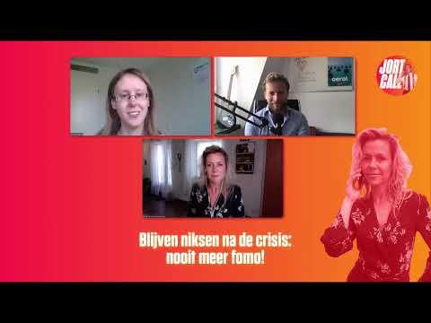 JortCall 32 Blijven niksen na de crisis nooit meer fomo Woensdag 20 Mei YouTube