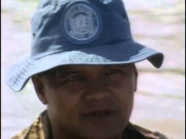 40 1993 Вьетнам и Камбоджа Дети риса и пороха Подводная одиссея команды Кусто
