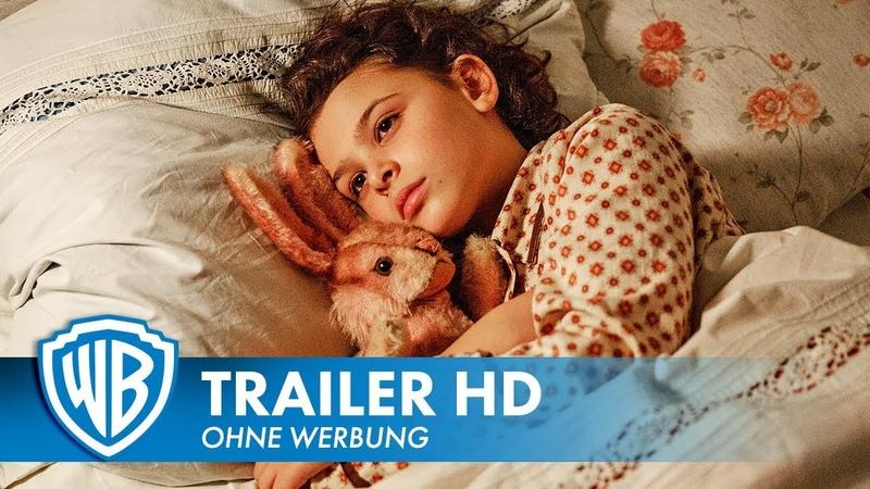 ALS HITLER DAS ROSA KANINCHEN STAHL - Trailer 1 Deutsch HD German (2019)