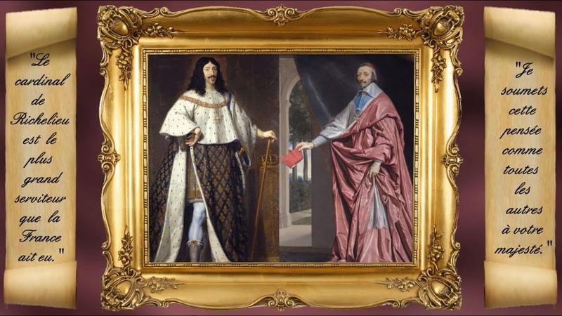 Petite histoire de France de J Bainville 25 Louis XIII et Richelieu