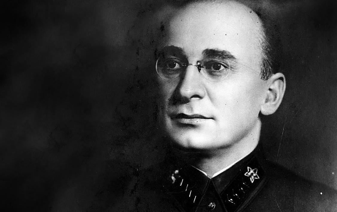 Лаврентий Берия, ФК Динамо