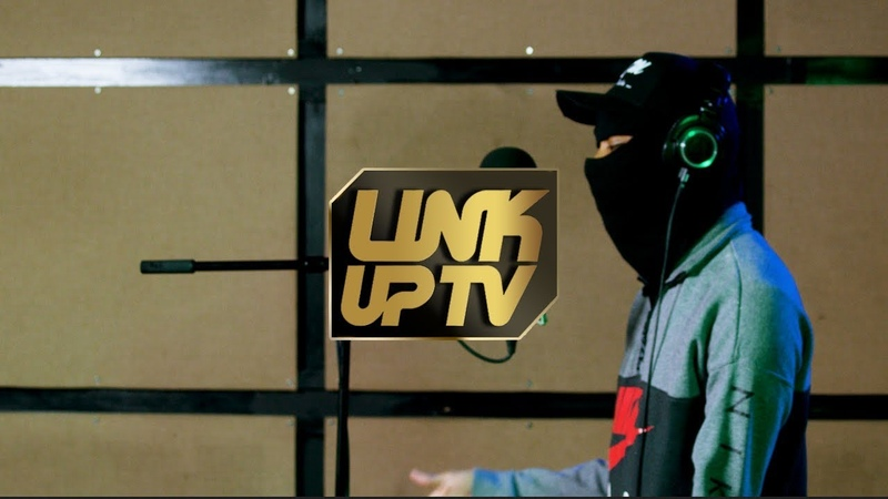 KO Behind Barz Link Up TV