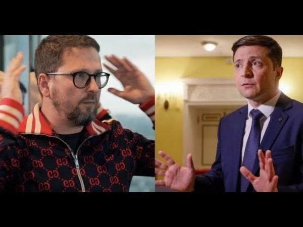 На наступних президенських виборах українці будут обирати між Зеленським та Шарієм