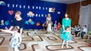 Танец мам и дочек на День Матери